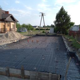 Tadbud - Firmy budowlane Piekary Śląskie