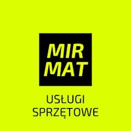MIR-MAT Mirosław Bajgus Usługi Sprzętowe - Prace Ziemne Białystok