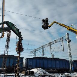 F.H.U Alpistar - Odśnieżanie dachów Myszków
