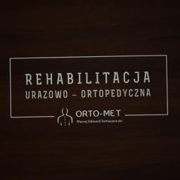 Orto-MET - Dieta Odchudzająca Otwock
