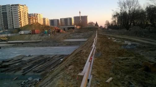 ANPA Sp. z o.o. - Budowa dróg Otwock