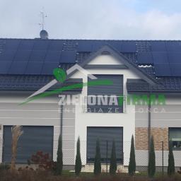 Zielona Firma Sp. z o.o. Oddział Rzeszów - Fotowoltaika Rzeszów
