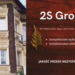 2S GROUP OKSANA SOKOLOVA - Wynajem Pracowników Wrocław