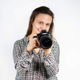 Justyna Szczygielska - Retuszowanie, odnawianie zdjęć Zielona Góra