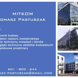 MITKOM - Inspektor Budowlany Kraków