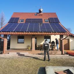 SPR Polska Sp. z o.o. - Energia odnawialna Czersk