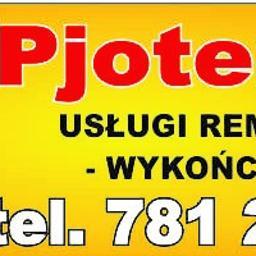 Pjoterbud - Firma remontowa Jelenia Góra