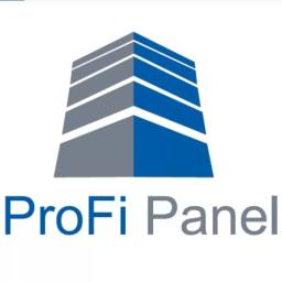 ProFi Panel - Konstrukcje stalowe Kalna