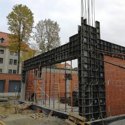 KTM-F - Rzeczoznawca budowlany Kalety