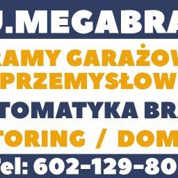 F.U. Megabram - Bramy Segmentowe Kolbudy