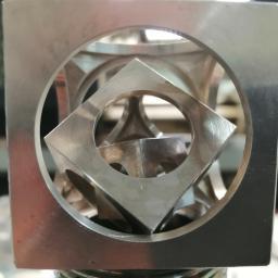 POLMET - Obróbka metali Elbląg