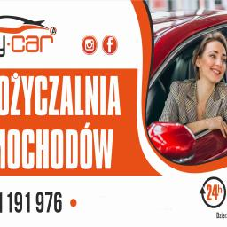 OKEY-CAR Wypożyczalnia samochodów Dzierżoniów - Wypożyczalnia samochodów Dzierżoniów