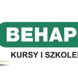 BEHAP-BUD s.c. - Kurs Operatora Wózka Widłowego Cena Świdnica