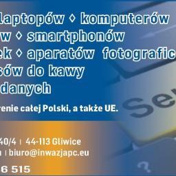 F.H.U. ITEXPERT Patryk Kionka - Opakowania Gliwice