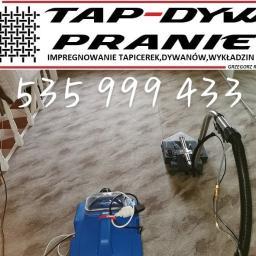 Tap-Dyw Pranie - Usługi Reda