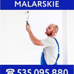 Karos Radosław Stefanowicz - Usługi Malarskie Wrocław