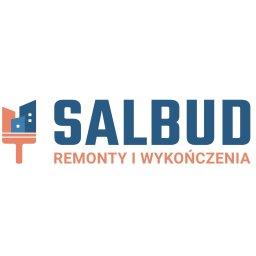 SALBUD REMONTY I WYKOŃCZENIA - Malowanie Kraków