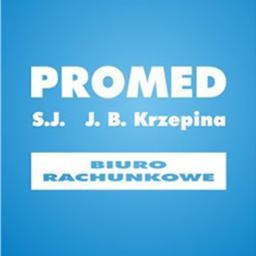 Biuro rachunkowe Promed J. i B. Krzepina spółka jawna - Biuro rachunkowe Pszczyna