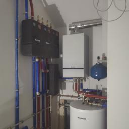 HYDROL - Instalacje gazowe Marki