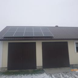 Fotomoc - Klimatyzacja Puławy