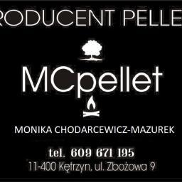 MCpellet - Producent Pelletu Kętrzyn