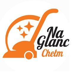 NA GLANC Firma Sprzątająca - Sprzątanie Pokrówka