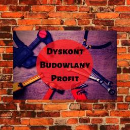 Dyskont budowlany profit - Glazurnik Karwiany
