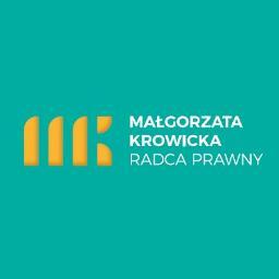 Kancelaria Radcy Prawnego Małgorzata Krowicka - Obsługa prawna firm Szczecin