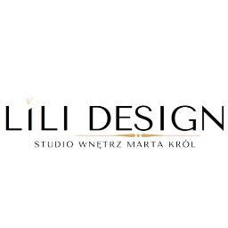 LILI DESIGN - Architekt Leszno