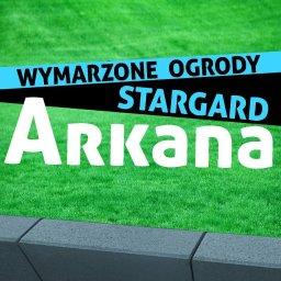 Arkana- wymarzone ogrody - Firma Ogrodnicza Stargard