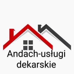 Andach-usługi dekarskie - Cieśla Radoniów