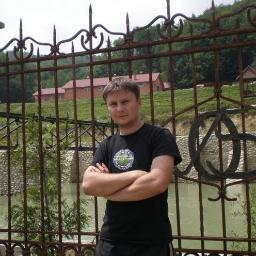 Andrii Hrozov - Spawanie Poznań