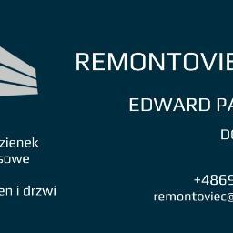 Remontoviec - Zabudowa Płytami GK Doły