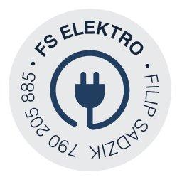 FS Elektro Filip Sadzik - Alarmy Poznań
