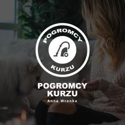Pogromcy Kurzu Anna Wronka - Sprzątanie domu Tomaszów Lubelski