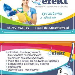 Efekt Firma Sprzątająca - Prace działkowe Tczew