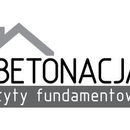 BETONACJA - płyty fundamentowe - Fundamenty Hajnówka