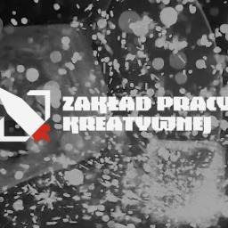 Zakład Pracy Kreatywnej - Kamerzysta Poznań