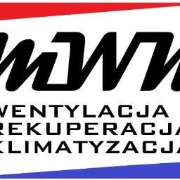 MWM - Wentylacja i rekuperacja Łódź