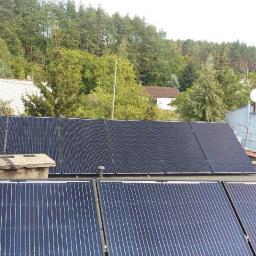 TRES - Energia Odnawialna Stare Kurowo