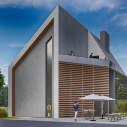 Pracownia Architektoniczna NIVA Architekci - Operat Szacunkowy Słupsk