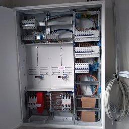 Wojt-instal - Montaż oświetlenia Czaplinek