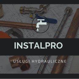 InstalPro - Przyłącza Wodociągowe Lipowa
