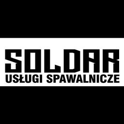 Usługi spawalnicze SOLDAR Łukasz Telesiński - Balustrady nierdzewne Bytów