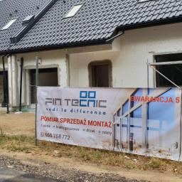 FINTECNIC - Naprawa okien Łódź