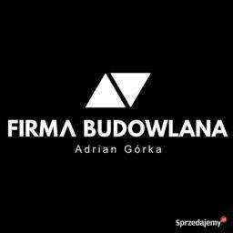 Firma Budowlana Adrian Górka - Elewacje Trzcinica