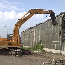 Wyburzenia Siemianowice Śląskie