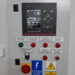 WATER-ELEKTRO-AUTOMATIK Elwira Bigdowska - Hurtownia elektryczna Toruń