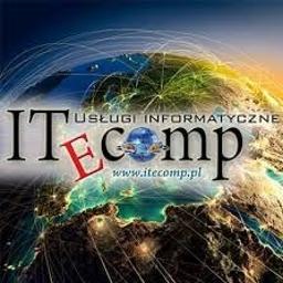 ITEcomp - Alarmy Bańska wyżna