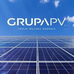 Grupa PV - Ekologiczne Źródła Energii Pogórska Wola